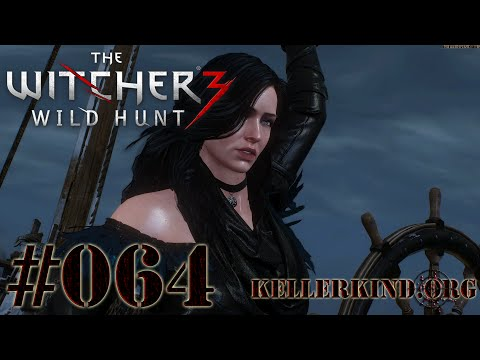 The Witcher 3 #064 - Der Djinn ★ Let's Play The Witcher 3 [HD|60FPS]