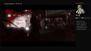 Прямой показ PS4 от sanich27rus