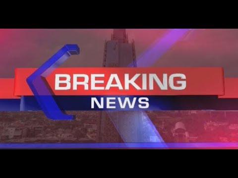 BREAKING NEWS - Situasi Terkini Polisi Bubarkan Massa di Bawaslu