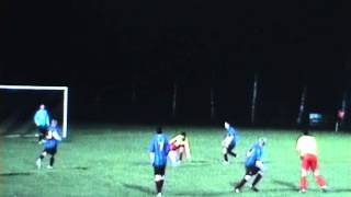 preview picture of video 'Handspiel Angern Fc in Ladendorf  6.4.2012 - Elfmeter verwehrt'