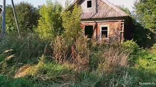 Деревня Мысы в Кировской области