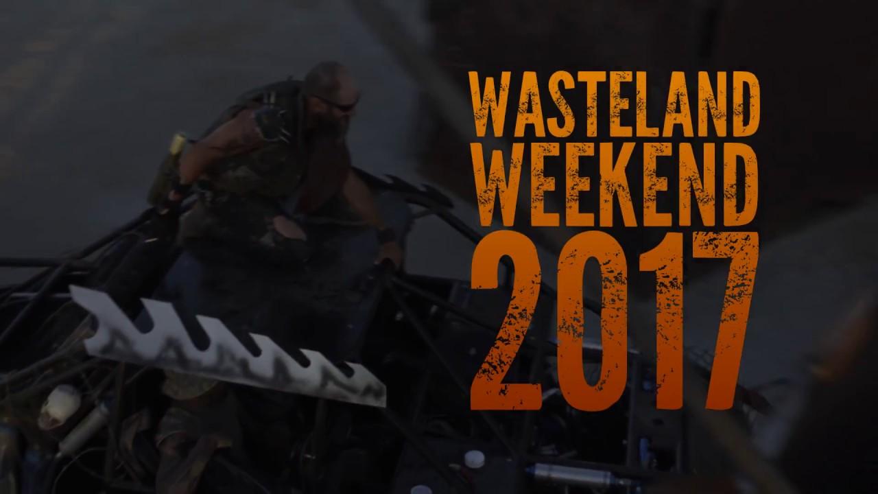 Wasteland Weekend