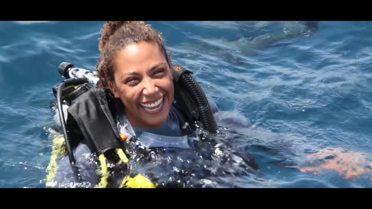 PADI discover Scuba Diving Oaho