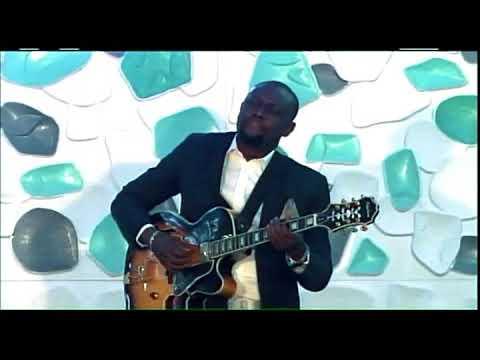 Lekan Agboola - GCC Abuja, NG