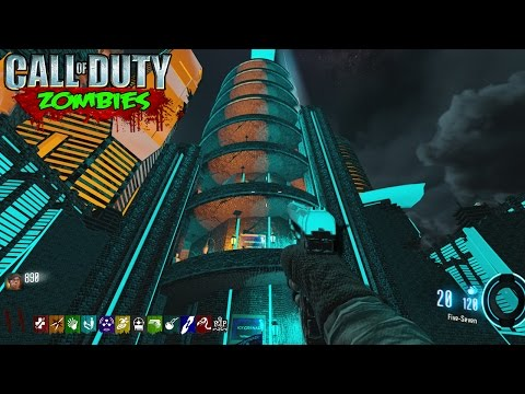 tron tower\