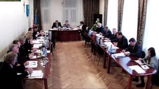 preview picture of video 'XXXV Sesja Rady Gminy Wola Krzysztoporska cz. 2/10 (05.06.13)'
