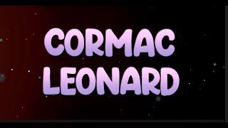 Protected: Happy Birthday Cormac