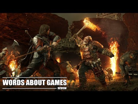 Middle Earth: Shadow of War Review video thumbnail