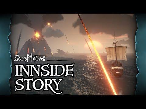 Sea of Thieves Inn-side Story #31: The Devil's Roar