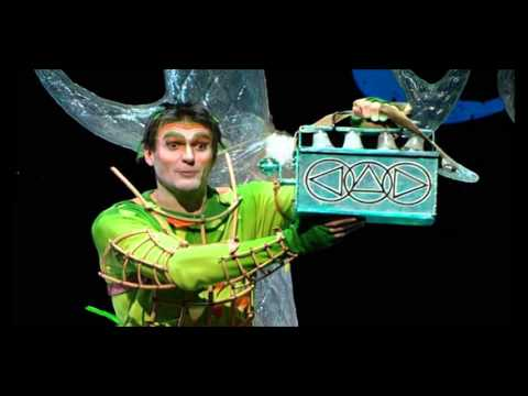 """The Magic Flute: """"Pa-pa-pa Papageno"""" - Nathan Gunn (Met Opera)"""