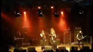 BATTLELORE -  Third Immortal - live (Ragnarök-Festival Lichtenfels)