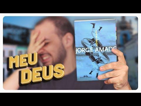 O QUE CAPITÃES DA AREIA FEZ COM MEU EMOCIONAL | Geek Freak