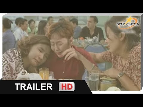 Official Trailer | 'Anak' | Vilma Santos and Claudine Barretto