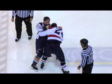 Gabriel Boutin-Gagnon vs Chris Cloutier