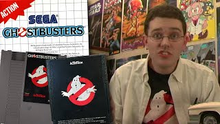 Ghostbusters (Part 2) - Angry Video Game Nerd - Episode 22