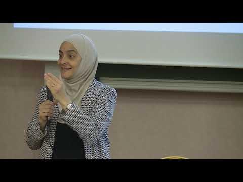 Teaching Evolution to Muslim Students by Dr. Rana Dajani.