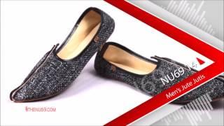 Thenu69 : Jodhpuri Jutis Online Shopping - Supplier & Exporter of Juttis