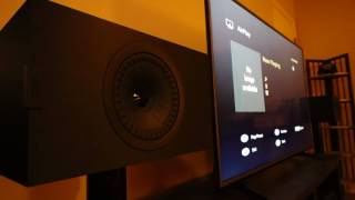 kef q100 review stereophile - TH-Clip