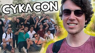 I Tried Organizing My Own TanaCon