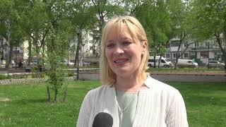 Анастасия Киктева: выпускной-2019