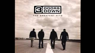 3 Doors Down - Loser - The Greatest Hits