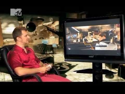 Икона Видеоигр  Deus Ex: Human Revolution №3