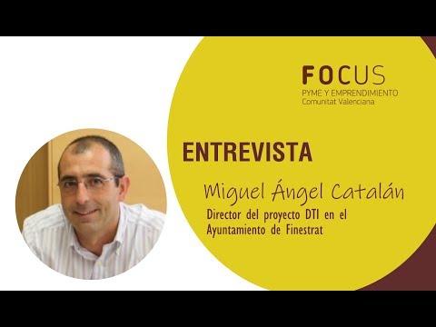 Entrevista Miguel Ángel Catalán en Focus Pyme Marina Alta y Marina Baixa 2019[;;;][;;;]