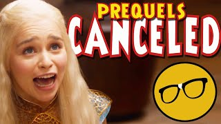 Game of Thrones Prequels Canceled and Still No Winds of Winter