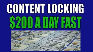 How To Make At Least $50 Per Day on INSTAGRAM In Less Than 2h As
