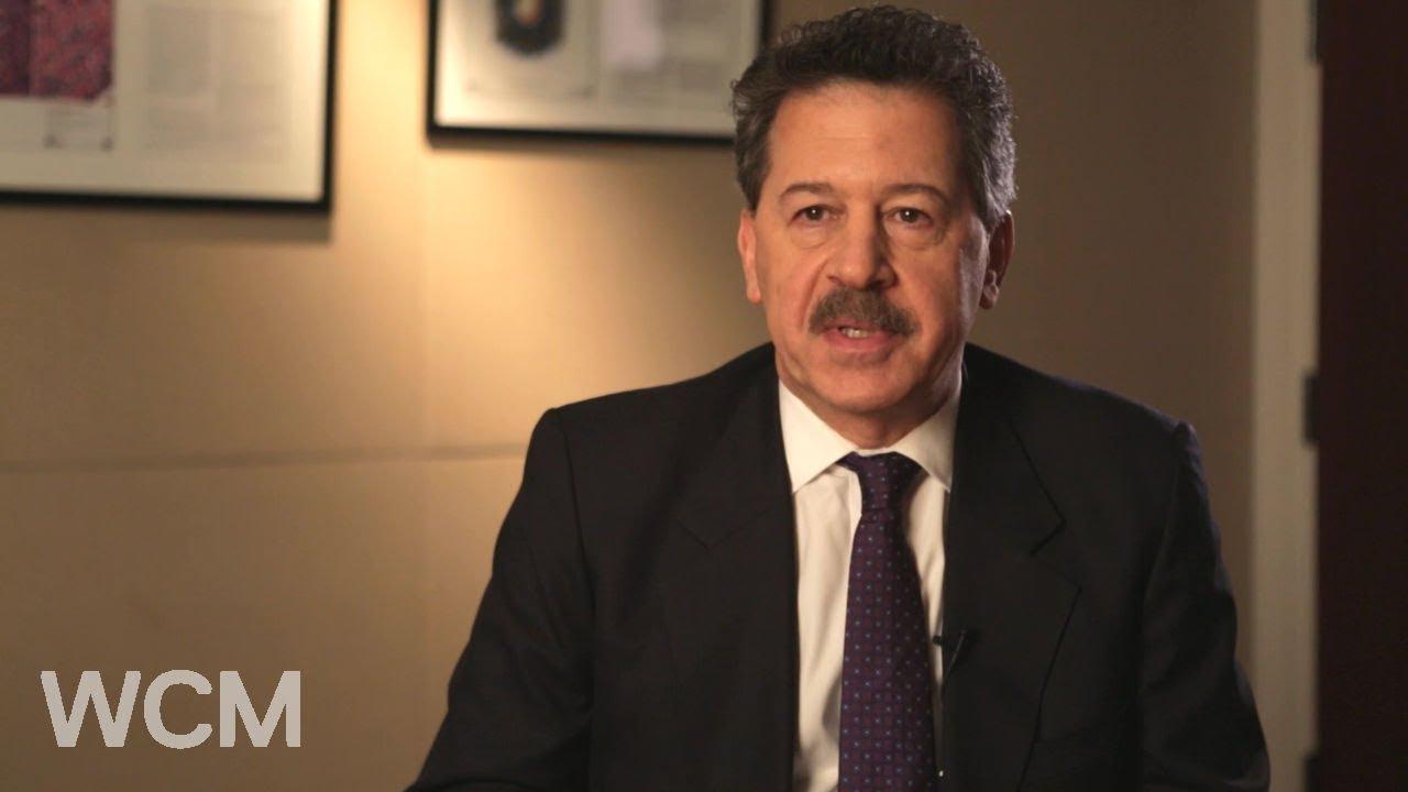 Biologic medicine reduces ER visits | Dr Robert Kaner | Weill Cornell Medicine