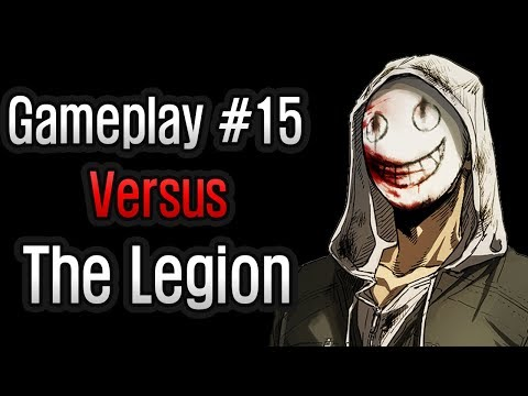 Dead by Daylight - Gameplay #15 Versus The Legion