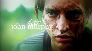 John Murphy- Lost Along The Way
