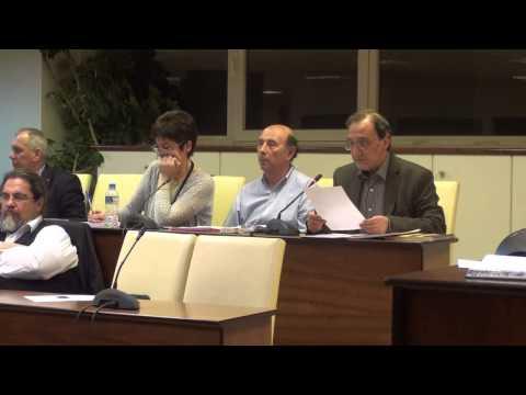 Δημ. Συμβούλιο 2-3-15 Ανακοινώσεις Δημάρχου κ. Γρ. Κατωπόδη