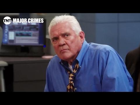 Major Crimes 2.10 (Preview)