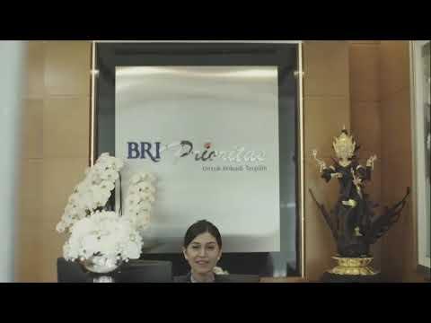 Playanan Bank Bri Prioritas Bismillaah ....
