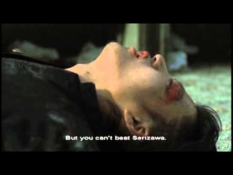 Takashi Miike- Greatest film moments. Part 1
