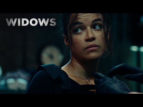 Widows | Fox Movies