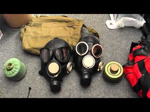 Mask mula sa plaks binhi ng langis buhok
