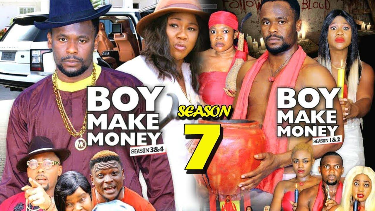 Boy Make Money (2019) Part 7