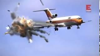 Почему разбиваются самолёты - 5 серия