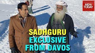 Sadhguru Exclusive : CAA Will Give Indians New Identity, Spiritual Leaders Defends CAA