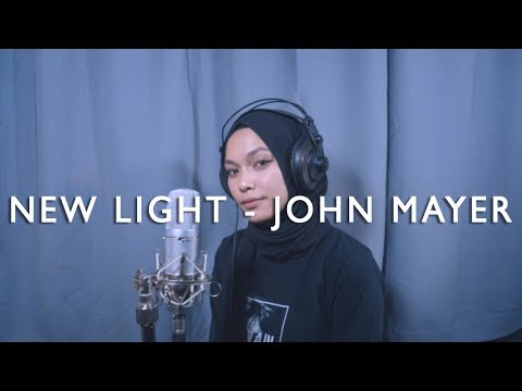 NEW LIGHT - JOHN MAYER (Cover By Mitty Zasia)
