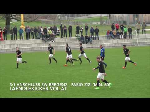FC Nenzing vs. SW Bregenz