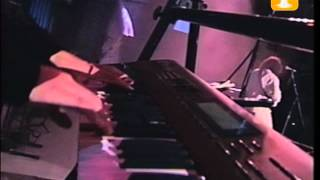 Café Tacuba, El Ciclón, Festival de Viña 1996