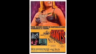 Village of the Giants (1965) Video