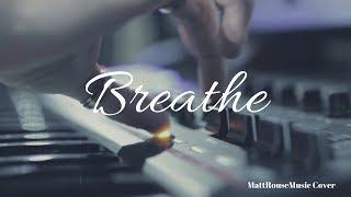 Breathe《喘息》- Lauv中文字幕∥ MattRouseMusic Cover
