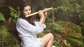 Relaxing Flute Music, Peaceful Music, Relaxing, Meditation Music, Background Music, ☯2629