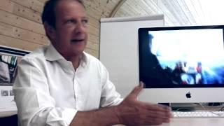 Youtube: Intervista a Pierluigi Turchi, Forum Sailing Cup 2012