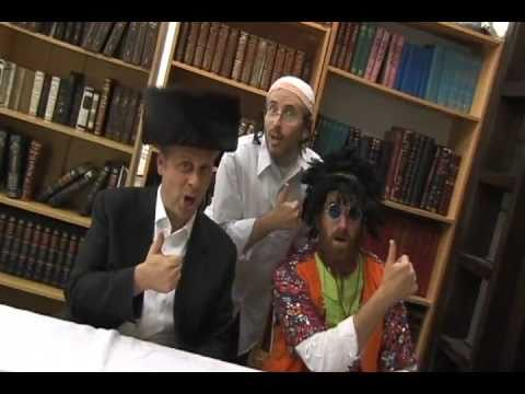 """Shavuot Song – """"Stay Up All Night"""""""