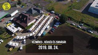 Market Tv 2019. 08. 24.